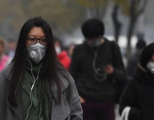 Chuyên gia khẳng định Virus Corona không lây qua đường bụi khí